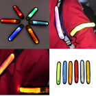 Biking MTB Night Running Luminous LED Light Shoulder Girdle Safe Bracelets GIFT