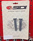 New Sidi Caliper Straps for Cycling Shoes