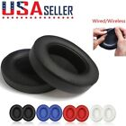 Pair of Replacement Protein Leather Earpad Cushions Ear Cover for Beats Solo 2.0