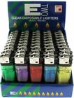 New Disposable Lighters Child Safety Adjustable Flame Lighters