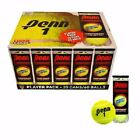 PENN Championship Tennis Ball Cans Yellow #1 in USA Extra Duty - SELECT QUANTITY