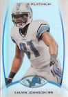 2012 Topps Platinum Football YOU PICK $0.99 USD on eBay