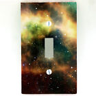 Outer Space Pattern - Light Switch / Outlet Cover All Styles D0036