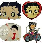 Betty Boop Belt Buckle Character Fashion Metal Costume Women Ladies Original Lic $10.97 CAD on eBay