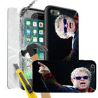 Singer Elton John Design Hard Phone Case Cover + Glass for Various Models 0032
