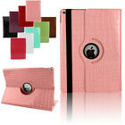 For Apple iPad 2 3 4 PU Leather Full Protectoive Folio Filp Stand Cover Case