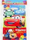 New cars THEME PARTY DECORATIONS HAPPY BIRTHDAY FOR KIDS TABLECOVER PAPER PLATES