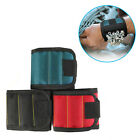 Magnetic Wristband Tool Belt Band Working Pouch Bag Screws Holding Helper Tool