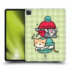 HEAD CASE DESIGNS KAWAII MACARONS SOFT GEL CASE FOR APPLE SAMSUNG TABLETS