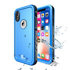 Внешний вид - Robotek [Impervius] Swimming Underwater Waterproof Case Cover For iPhone X 10