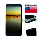 FOR Straight Talk LG Stylo 3 L84VL LCD Display+Touch Scre...