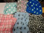 new Women's Fleece Lounge Pajama Pants  6 styles sleep ladies plush pajamas soft