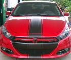 "Dodge DART CHALLENGER 10"" Racing Vinyl Stripe Graphic Decal Sticker 20 FEET $49.95 USD on eBay"