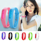 Anti Mosquito Pest Insect Bugs Repellent Wrist Band Bracelet Mosquito Killer
