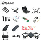 Eachine E58 RC Quadcopter Spare Parts Propeller/Axis Arms/Cover/Motor/Bag Case