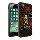 Betty Boop Printed Design Phone Case Skin Cover For Various Models 0016 $13.51 AUD