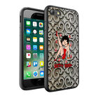 Betty Boop Printed Design Phone Case Skin Cover For Various Models 0019 $7.48 USD