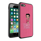 Betty Boop Printed Design Phone Case Skin Cover For Various Models 0022 $7.48 USD
