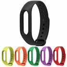 Smartwatch Bracelet Band Replacement Silicone Wrist Strap For Xiaomi 2 Mi Band 2