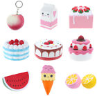 Lot Jumbo Squeeze Slow Rising Squishies Scented Kawaii Squishy Toy Collection