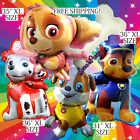 XL PAW PATROL SKYE MARSHALL Birthday Balloons Latex party