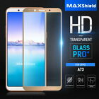 MAXSHIELD FULLCOVER GLASS SCREEN PROTECTOR FOR OPPO R11S Plus A73 A75 A57 A39 F5