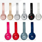 Apple Beats by Dr. Dre Solo 2 Solo2 WIRELESS Bluetooth On-Ear Headphone