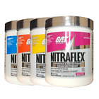 GAT Clinically Tested Nitraflex Testosterone Enhancing Pre W