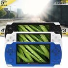 kids psp - 4.3'' PSP Portable Handheld Game Console Player Game Built-in Video Camera LOT I