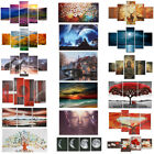 Modern Abstract Canvas Print Painting Picture Wall Mural Hanging Home Decor US