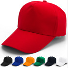 Unisex Men Sport Outdoor Golf Snapback Hip-hop Hat Women Adjustable Baseball Cap