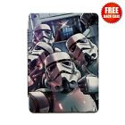 Star Wars Stormtrooper Pattern Cover Case For iPad 2 3 4 5 Air Mini Pro 398 $16.99 AUD