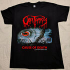 israel kamakawiwo ole death cause - OBITUARY CAUSE OF DEATH north american tour 1990 t Shirt gildan reprint S-3XL