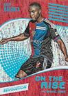 2017 Panini Revolution Soccer 'On The Rise' Magna Parallel Serial Numbered to 49