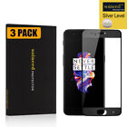 Внешний вид - [3-Pack] SOINEED Full Cover Tempered Glass Screen Protector For Oneplus 5 A5000
