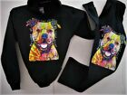 PIT BULL SWEAT SET---FROM THE GREAT WEBSITE---PIER21USA.COM