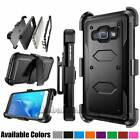 For Samsung Galaxy On5 Armor Shockproof Hybrid Rugged Belt Clip Hard Case Cover  samsung on5 case | Galaxy On5 Poetic Case Review (HD) 1128312590394040 3