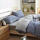Stella Home Collection 100% Cotton Ultra Soft and Cozy Bedding Set - Includes Du
