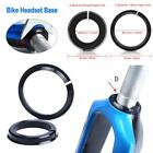 bike parts headset - 41.8-52mm Bike Headset Base Bicycle Replacement Parts For Straight Taper Fork LJ