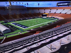 (4) 2018 Rams vs Seahawks Tickets Section 27H Row 81 Aisle Seats!!