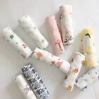 Kyпить US Baby Floral Swaddle Blanket 100% Cotton 47