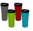 Coffee / Travel Mug Cup Choose  Color Options 16 Ounce $5.99