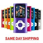 MP3 Digital Compact Portable MP4 Player 64 GB SD Photo Viewer Voice Recorder FM
