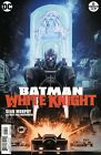 Batman White Knight #6 (of 8) FC 32 pgs Variant Covers