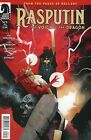 Rasputin The Voice of the Dragon #5 (of 5) FC 32 pgs Variant Covers