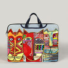 """Laptop Computer Carrying Bag Sleeve Handle Case 13"""" 14"""" 15"""" For Asus Dell Sony"""