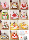 double bed couch -  Giant Stuffed Animal Double Bed Soft Plush Beanbag Mattress Sofa Mat 12 Models