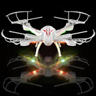 Beebeerun K200C Wifi RC Drone Quadcopter w/ Camera Live Video 2.4GHz 6-Gyro New