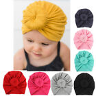Infant Baby Turban Toddler Kids Boy Girl Cotton Blends India Hat Lovely Soft Hat