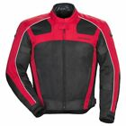 Tourmaster Draft Air Series 3 Textile Motorcycle Jacket